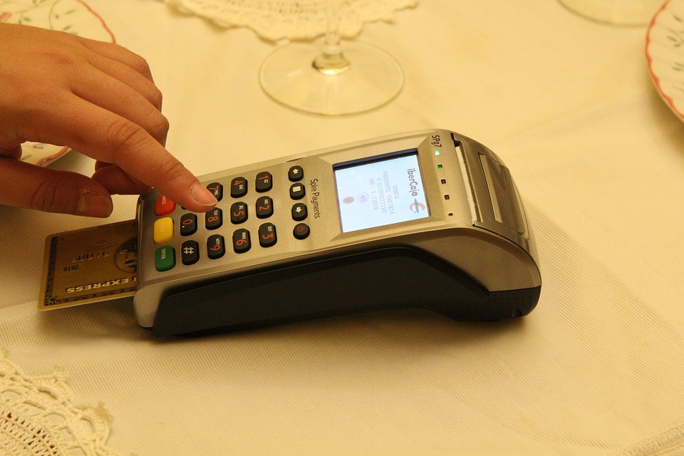 POS Card Payment Terminal That is Right for Your Retail Business ...